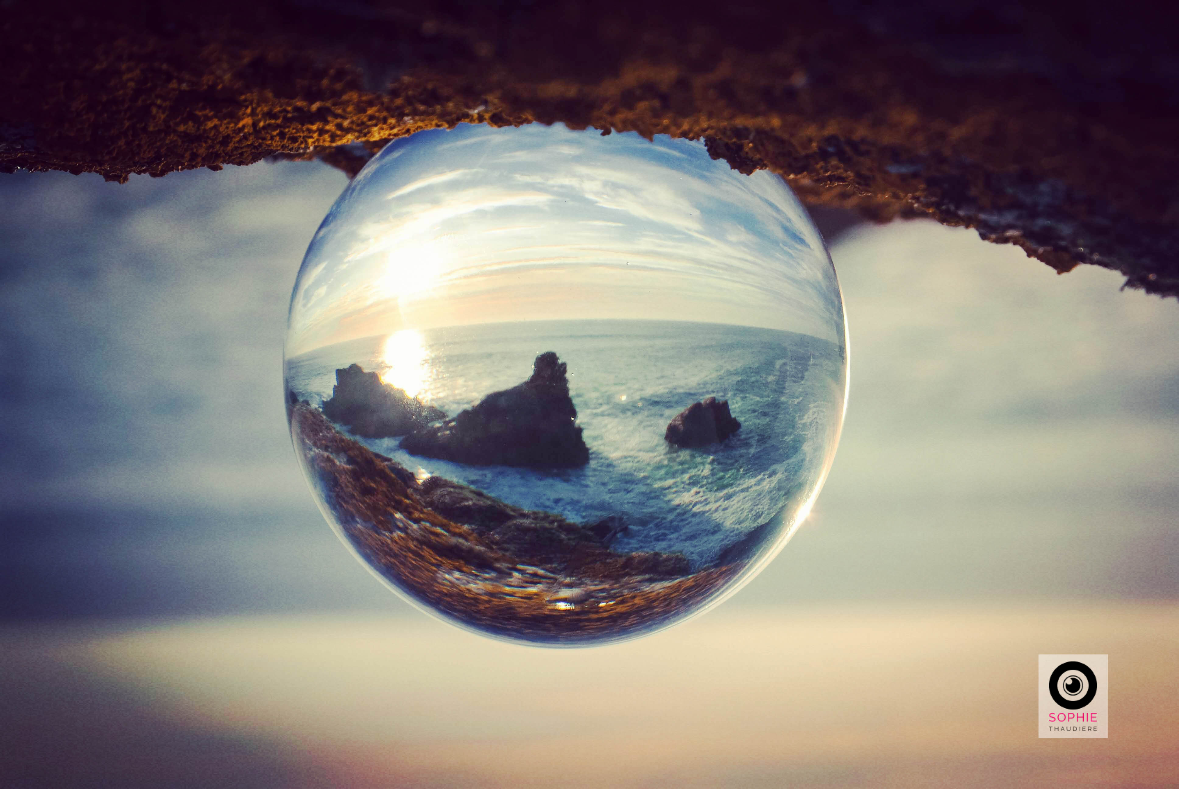 photographie du monde