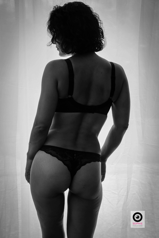 photographie boudoire