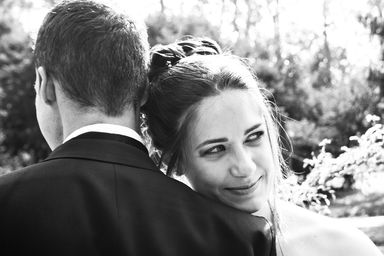 Photo de mariage à Poitiers